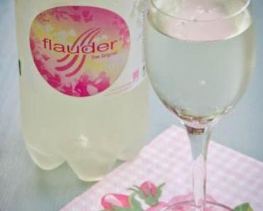 Flauder – Das Kultgetränk aus der Schweiz (mit Rezept zum Selbermachen)