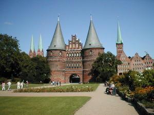 To-Do an einem Tag in Lübeck