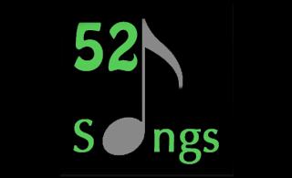 52 Songs - 41 - Liebeserklärung
