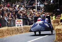 Der Countdown zum Red Bull Seifenkistenrennen läuft!