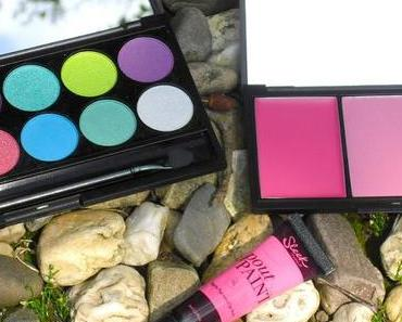 Sleek Candy Collection [Review &Swatches;]