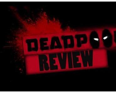 IM TEST – Deadpool