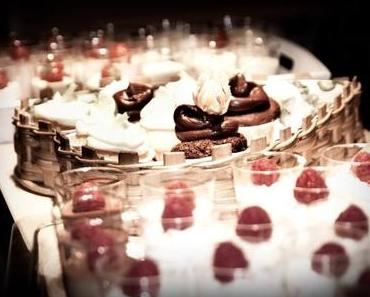 Ein Klassiker  – mein liebstes Rezept für Mousse au chocolat ♥ {Sweet Table Teil III}