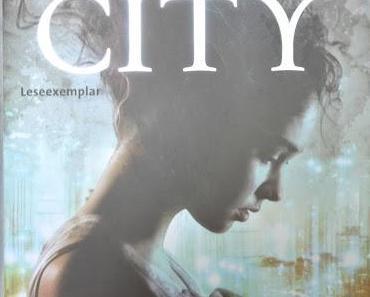 Mystic City-Das gefangene Herz - Theo Lawrence