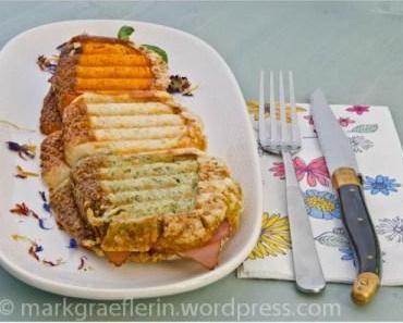 Kleiner italienischer Mittagssnack (Spuntino)