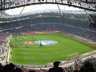 Fußball Von Unten begleitet die neue Saison