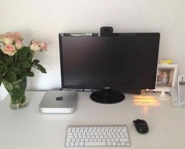 Apples vielleicht bestes Stück: MAC MINI