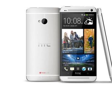 HTC One: Update auf Android 4.2 erreicht Deutschland