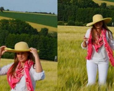what i wore // ein outfit-post-versuch