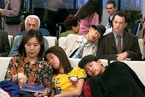 "Spielberg-Retro #15: ""Terminal"" [USA 2004]"