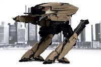 RoboCop: Neues Bild- und Videomaterial zur Neuauflage