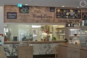 die Vapiano Kochschule