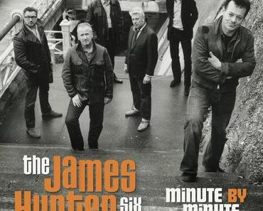 The James Hunter Six – Minute by Minute