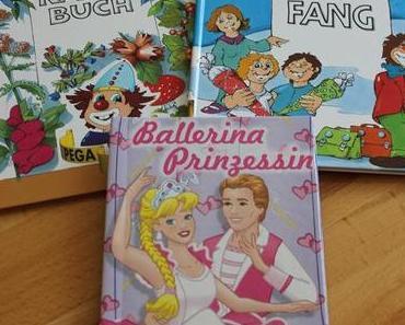 Personalisierte Kinderbücher  für unsere Leonie