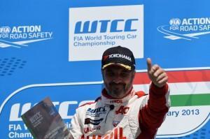 FIA WTCC: Zwischenfazit zur Sommerpause