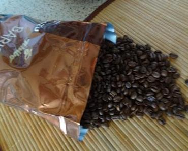Barista Caffè Crema von Tchibo im Test!