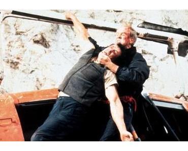 Filmkritik in zwei Sätzen: Cliffhanger