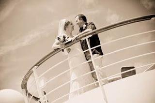 """""""Ja, ich will"""" mit Norwegian Cruise Line – drei neue Hochzeitspakete für den schönsten Tag im Leben"""
