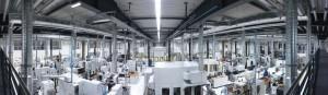 Ressourcen- und Energieffizienz wird für Maschinenbau wichtiger