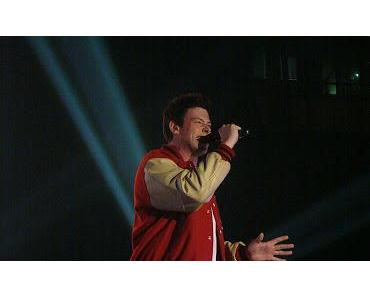 """""""Glee""""-Serienkollegen halten Gedenkfeier für Cory Monteith"""