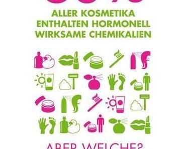 Hormonell wirksame Chemikalien in Kosmetika