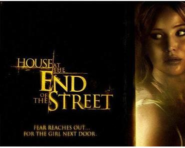 Review: HOUSE AT THE END OF THE STREET - Horror, so unterkühlt wie seine Hauptdarstellerin