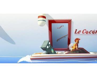 Azúl – Animationsfilm von Studenten der Supinfocom in Frankreich
