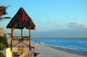 Cancun, Mexiko