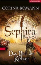 Rezension: Sephira. Das Blut der Ketzer