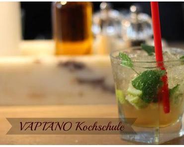 {Event] Vapiano Kochschule