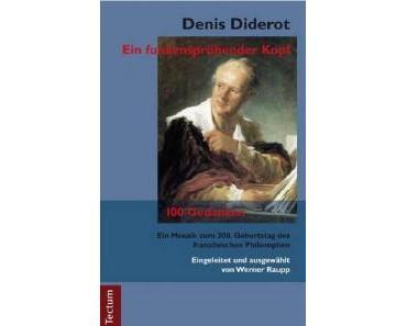 Diderot als Sommerlektüre