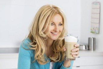 Karriere und Kinder: Frauke Ludowig im Interview