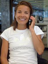 Jasmin Nunige (MS) gewinnt Swiss Alpine Marathon zum 5. Mal