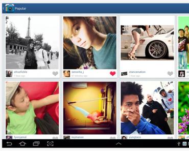 Padgram: Alternative Instagram-App für Android und iOS