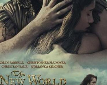 Review: THE NEW WORLD - Wenn Optik das Erzählen verdrängt