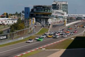 ADAC GT Masters: Vorschau Nürburgring
