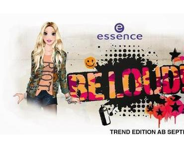 [Preview] essence - Trend Editions ab September 2013