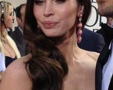 Megan Fox ist wieder schwanger