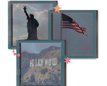 Goodbye Hollywood Hills...oder: Aufgebraucht & Neugekauft made in the USA