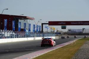 FIA WTCC: Vorschau Argentinien