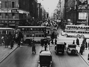 Berlin – ich komme zurück • Ein Gedicht von Kurt Tucholsky