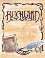 [Blogtour] Buchland und ein Interview liefert die nötigen Hintergründe