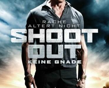 Review: SHOOTOUT - KEINE GNADE - Walter Hill meldet sich zurück