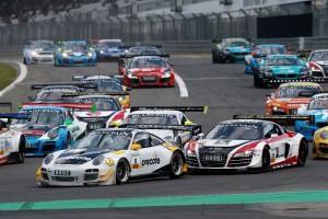 ADAC GT Masters: Rennen 2 Nürburgring