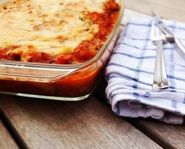 Lasagne 2.0