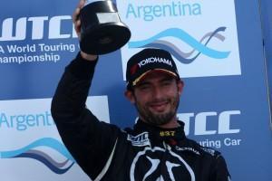 FIA WTCC: Lopez siegt sensationell!