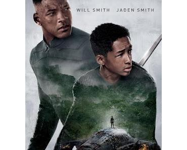 ★Movie Star★ After Earth