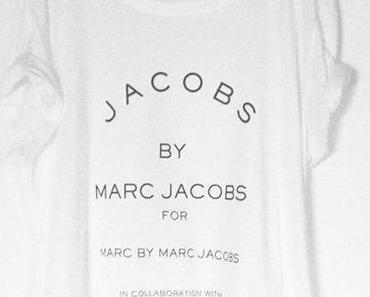 DIY {Marc by Marc Jacobs} Shirt