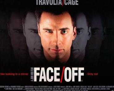 Review: FACE/OFF – IM KÖRPER DES FEINDES – John Woo wechselt seinen Stars die Visagen aus