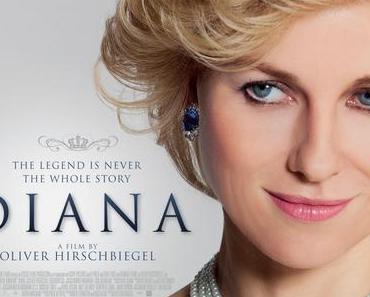 Trailerpark: Erster Trailer zu DIANA mit Naomi Watts